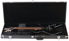 RockCase Standard Hardshell Case BC Rich Warlock / Stealth / Mockingbird / Virgin / Ironbird Guitar
