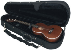 RockCase Deluxe Line Soft Light Case Tenor Ukulele