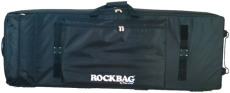 RockCase Premium Line Soft Light Case Keyboard 105 x 45 x 20 cm