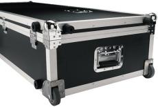 RockCase Flightcase Keyboard 144 x 42 x 16 cm