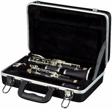 RockCase ABS Case Clarinet