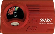 SNARK® All Instrument Tuner & Metronome
