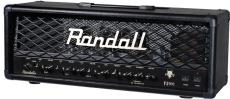 Randall Diavlo 100w Amp Head, 3 channel all tube (12AX7/6L6)