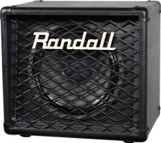 Randall Diavlo 1x10 Speaker Cabinet 30w 8 ohm