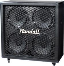 Randall Diavlo 4x12 Speaker Cabinet 320w 8ohm mono/16ohm stereo