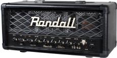 Randall Diavlo 45w Amp Head, 2 channel all tube (12AX7/6L6)