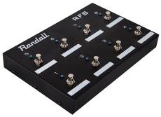 Randall 8 Button MIDI Pedal