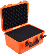XHL Utility Case 5003 - Inside mm = 388x268x46+160