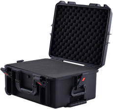 XHL Utility Case 6002 - Inside mm = 490x360x50+175