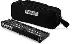 RockBoard DUO 2.1 with Gig Bag  46 x 14,6 cm