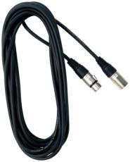 RockCable Microphone Cable XLR (male) / XLR (female) 6 m / 19.7 ft.