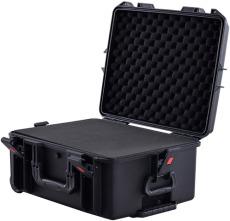 XHL Utility Case med hjul  Inside mm = 490x360x(50+175)