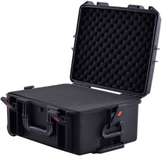 XHL Utility Case med Hjul - Inside mm = Extra Large