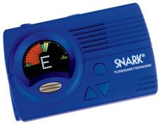 SNARK® Guitar Tuner & Metronome