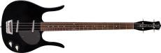 Danelectro 58 Longhorn Bass Black