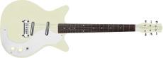 Danelectro 59 M NOS Plus Guitar Aged White