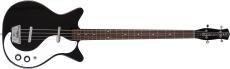 Danelectro 59DC  Long Scale Bass Black