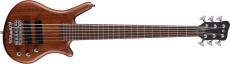 Warwick Pro Serie Thumb BO 6 String Natural Transparent Satin Fretted