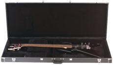 RockCase Standard Hardshell Case BC Rich Beast Bass black Tolex