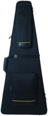 RockCase Premium Line Soft Light Case FV Style Electric Guitar