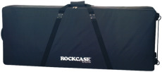 RockCase Deluxe Line Soft Light Case Keyboard 150 x 54 x 15 cm