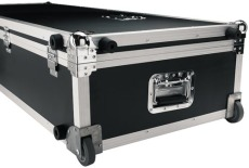 RockCase Flightcase Keyboard 144 x 42 x 16 cm