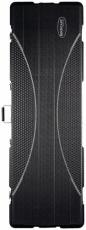 RockCase Premium ABS Case Keyboard large black 149 x 43 x 15 cm