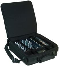 RockBag Mixer Bag Black 30 x 30 x 7 cm