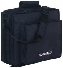 RockBag Mixer Bag Black 35 x 30 x 10 cm