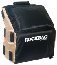 RockBag Deluxe Line Accordion Gigbag for 48 Bass