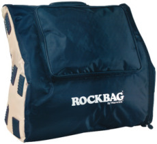 RockBag Deluxe Line Accordion Gigbag for 120 Bass