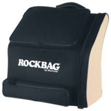 RockBag Premium Line Accordion Gigbag for 48 Bass