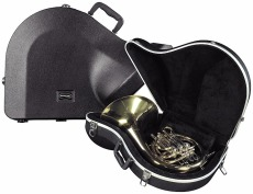 RockCase ABS Case French Horn