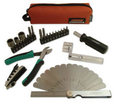 CruzTOOLS Compact Tech Kit