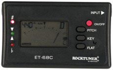RockTuner T 3 Tuner for Guitar or Bass