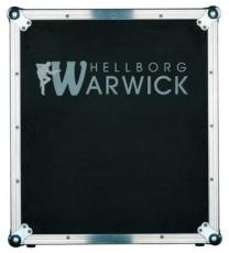 Jonas Hellborg Flightcase till CC 115 / LC 115
