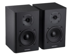 Kurzweil Powered Monitor speakers