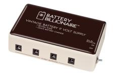 Danelectro Battery Billionaire
