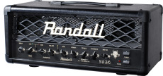Randall Diavlo 20w Amp head, 2 channel all tube (12AX7/6V6)