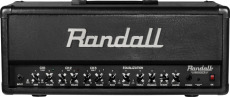 Randall RG Series 100w Amp Head, 3 channel High Gain Solid State