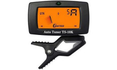 Crafter Clip-on Tuner
