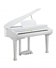 Kurzweil KAG100 Digital Grand Piano White