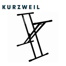 Kurzweil Keyboard Stand Double Braced