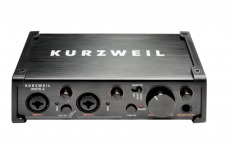 Kurzweil USB Audio Interface