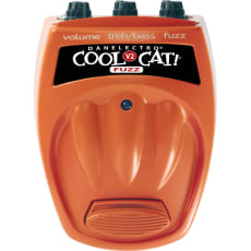 Danelectro Cool Cat Fuzz V2