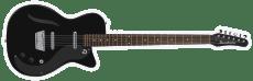 Danelectro 56 Single Cutaway Vintage Baritone Black