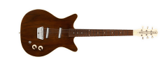 Danelectro 59 Divine Guitar Dark Walnut