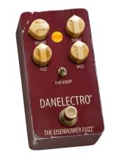 Danelectro The Eisenhower Fuzz Pedal