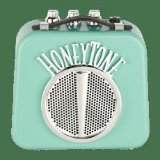 Danelectro Honeytone Mini Amp Aqua