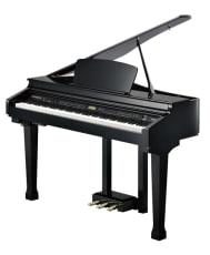 Kurzweil KAG100 Digital Grand Piano Ebony Polish